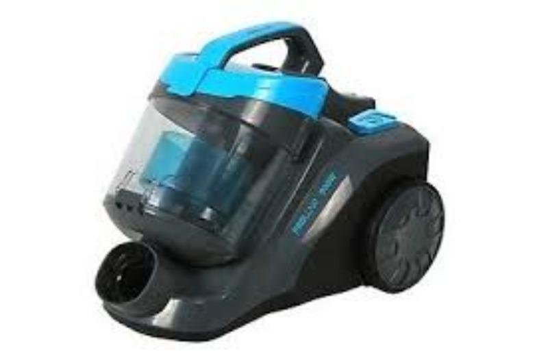 Recyclage, Récupe & Don d'objet : aspirateur sans sac proline