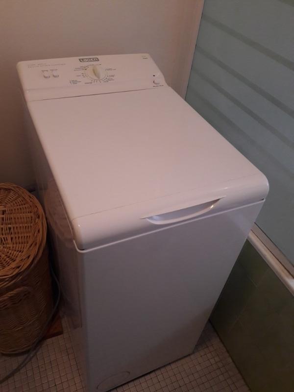 Recyclage, Récupe & Don d'objet : lave-linge laden à donner
