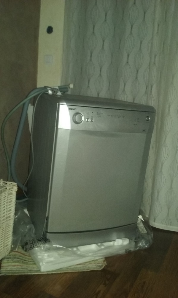 ElectroMénager Gros Electro-ménager Lave vaisselle - ElectroMénager