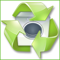Recyclage, Récupe & Don d'objet : machine à laver ouverture top 6kg candy