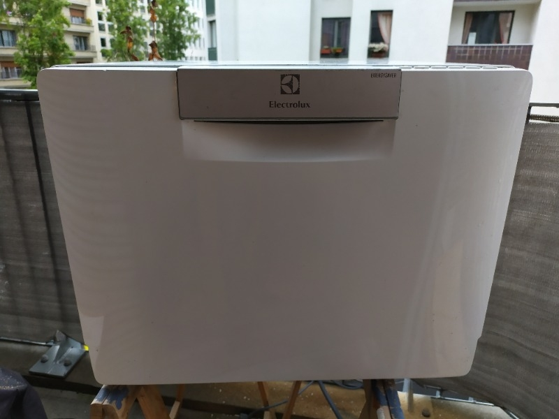 Recyclage, Récupe & Don d'objet : lave vaisselle 6 couverts
