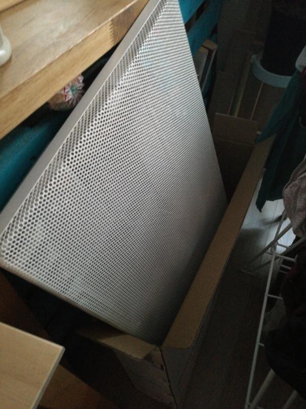 Recyclage, Récupe & Don d'objet : chauffage électrique