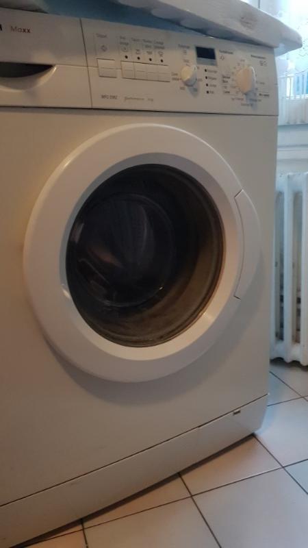 Recyclage, Récupe & Don d'objet : machine à laver bosch maxxx