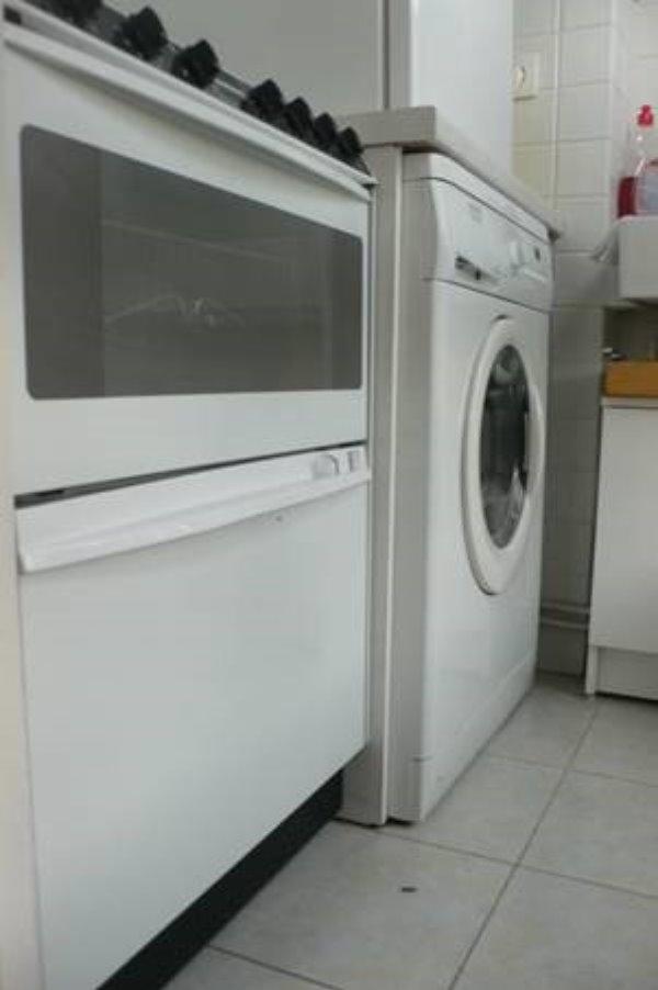 Recyclage, Récupe & Don d'objet : appareil combine lave vaisselle- plaque de...