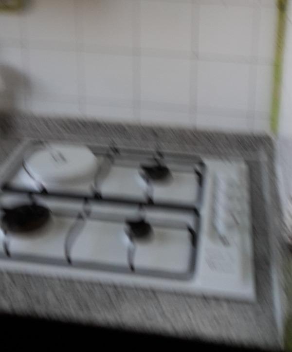 Recyclage, Récupe & Don d'objet : plaque de cuisson mixte gaz électricité