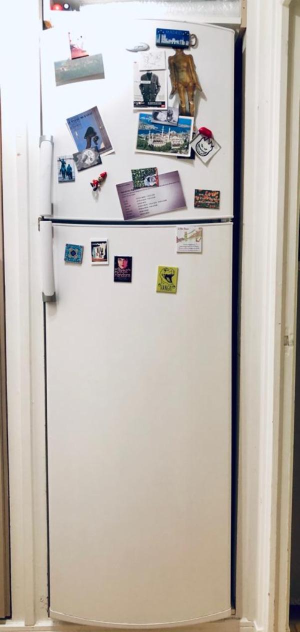 Recyclage, Récupe & Don d'objet : frigo whirpool