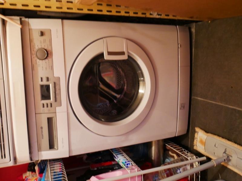 Recyclage, Récupe & Don d'objet : lave linge essentiel b (boulanger)