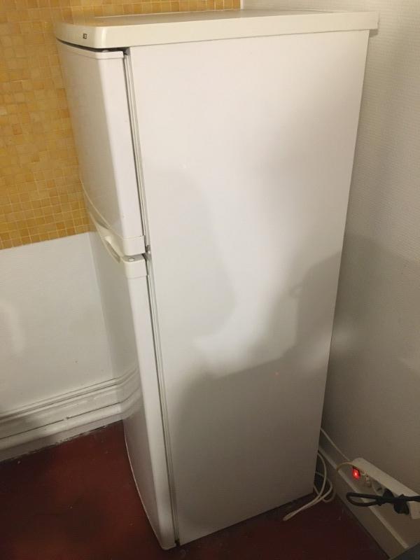 Recyclage, Récupe & Don d'objet : réfrigérateur / congélateur proline
