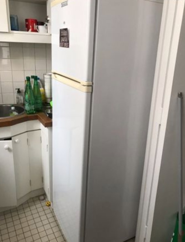 Recyclage, Récupe & Don d'objet : DEJA RESERVE frigo congélateur
