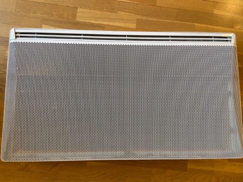 Recyclage, Récupe & Don d'objet : chauffage électrique radiant