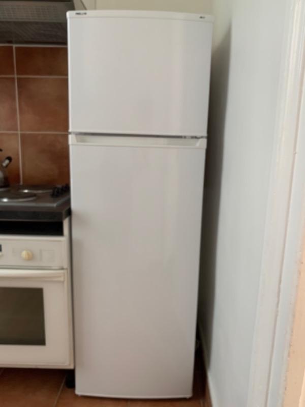 Recyclage, Récupe & Don d'objet : réfrigérateur congélateur