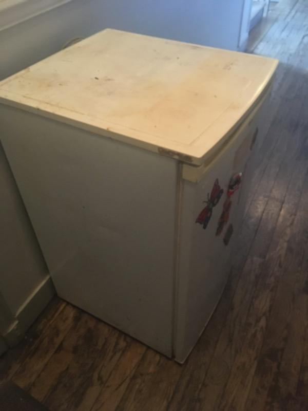 Recyclage, Récupe & Don d'objet : enlèvement frigo