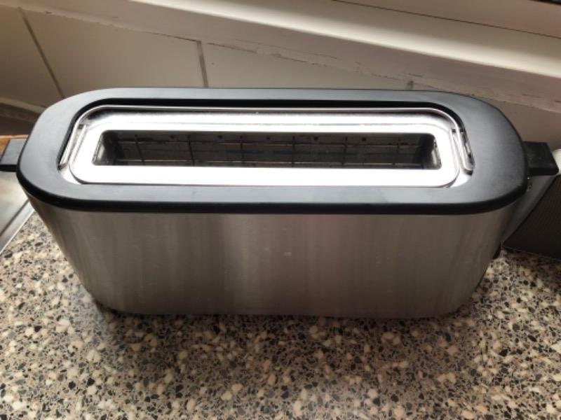Recyclage, Récupe & Don d'objet : grille-pain