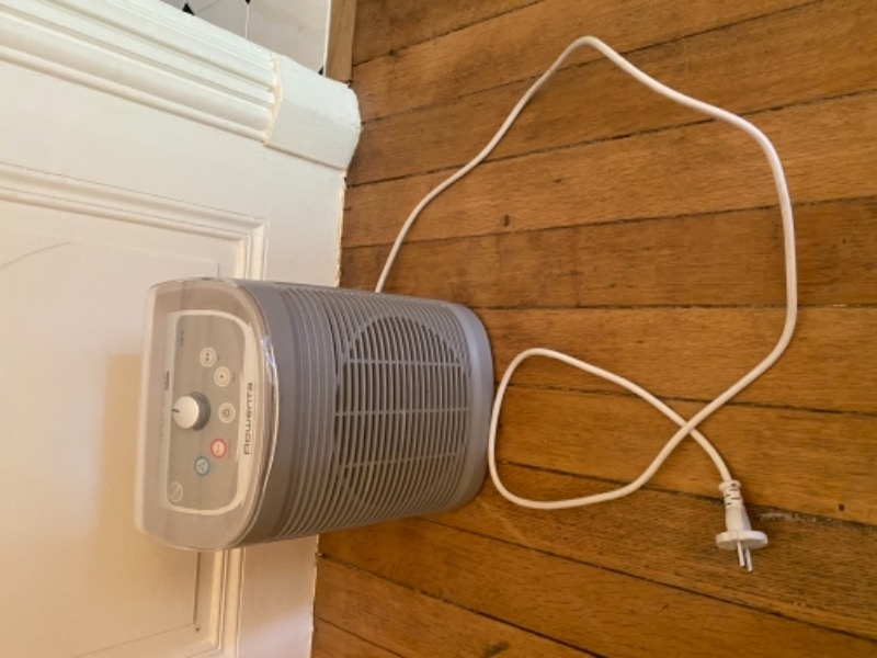 Recyclage, Récupe & Don d'objet : petit chauffage d'appoint