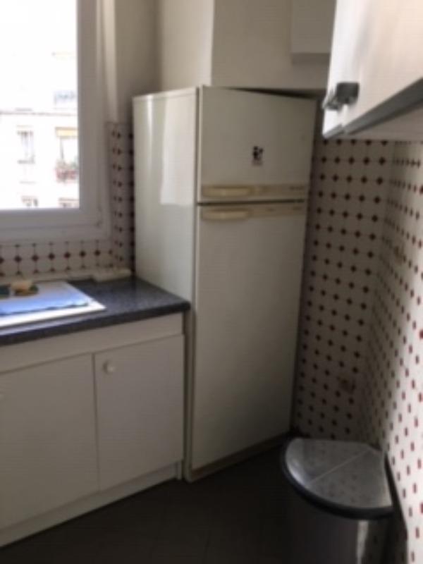 Recyclage, Récupe & Don d'objet : réfrigérateur + congélateur
