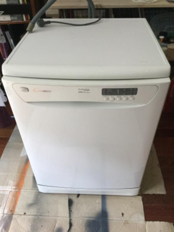 Recyclage, Récupe & Don d'objet : lave-vaiselle