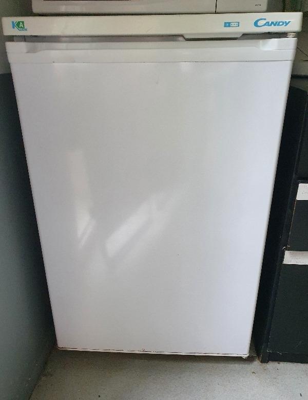 Recyclage, Récupe & Don d'objet : petit réfrigérateur