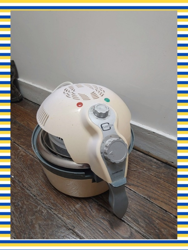ElectroMénager Petit Electro-ménager Petit appareil de cuisson - ElectroMénager