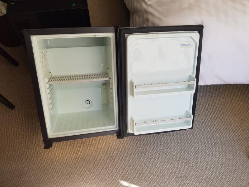 Recyclage, Récupe & Don d'objet : mini bar gaz à recharger