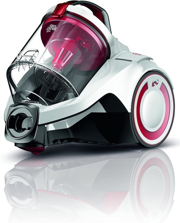 Recyclage, Récupe & Don d'objet : aspirateur dirt devil dd2225 fonctionne mal (fuite)