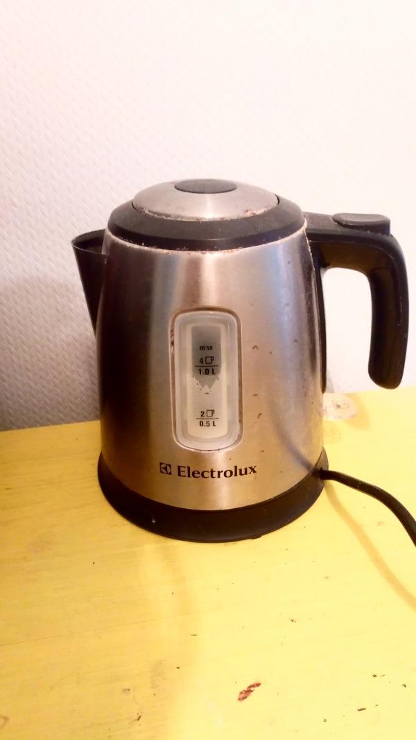 ElectroMénager Petit Electro-ménager Petit Déjeuner, Café - ElectroMénager
