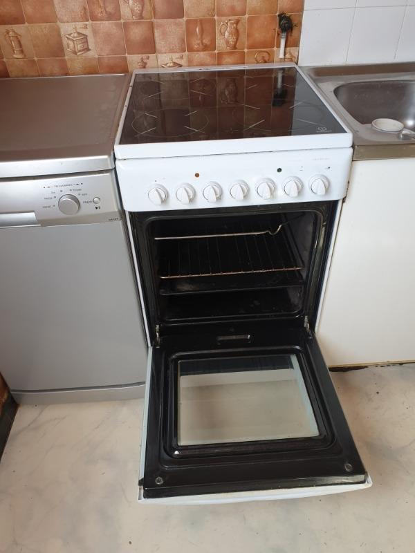 Recyclage, Récupe & Don d'objet : cuisinière plaque électrique