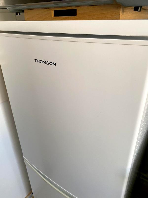 Recyclage, Récupe & Don d'objet : frigo thomson (moyenne taille)