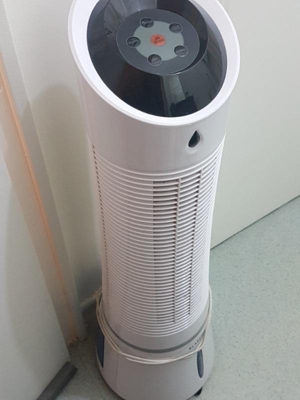 Recyclage, Récupe & Don d'objet : rafraichisseur d eau