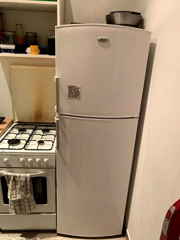 Recyclage, Récupe & Don d'objet : frigo whirlpool