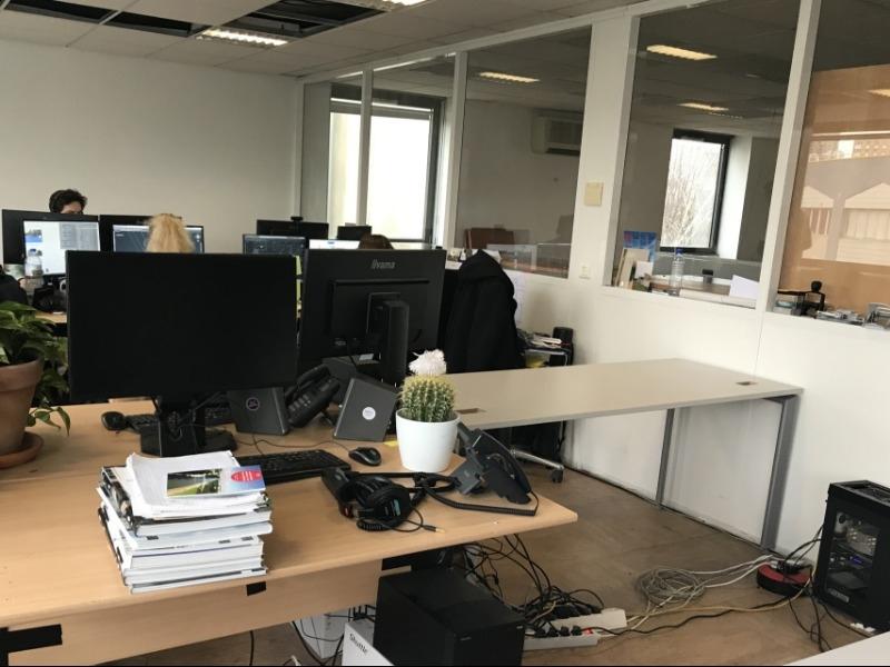 Recyclage, Récupe & Don d'objet : 7 tables de bureaux