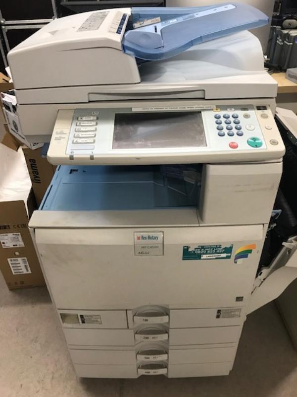 Photocopieur - Entreprises - Pros