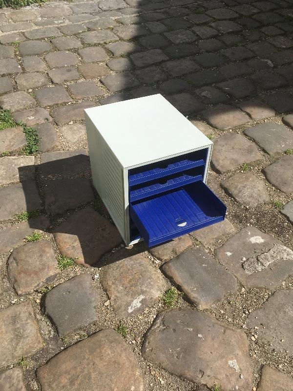 Recyclage, Récupe & Don d'objet : trieur papier han - format a4