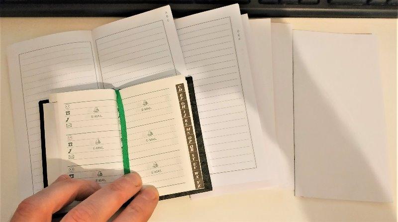 Recyclage, Récupe & Don d'objet : plusieurs carnets d'adresses
