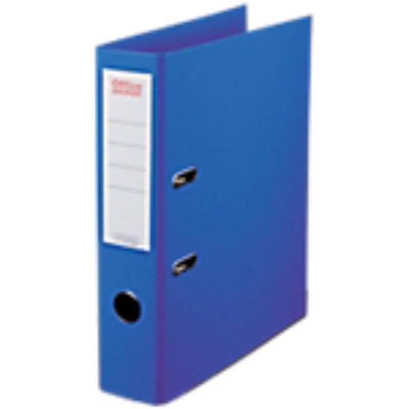 Recyclage, Récupe & Don d'objet : classeurs bleu large office depot
