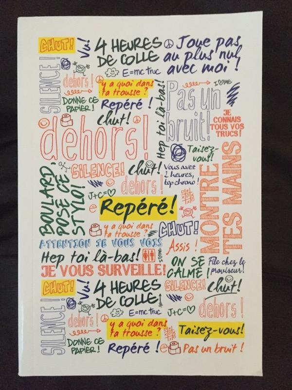 Recyclage, Récupe & Don d'objet : agenda scolaire 2019-2020
