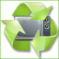 Recyclage, Récupe & Don d'objet : petite télévision cathodique