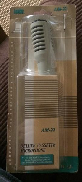 Recyclage, Récupe & Don d'objet : micro am-22