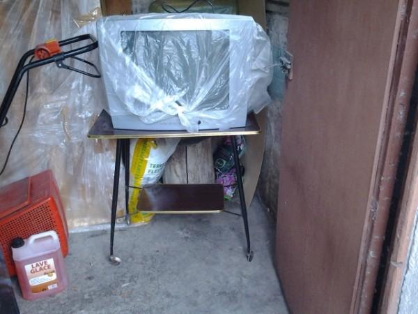 Recyclage, Récupe & Don d'objet : téléviseurs