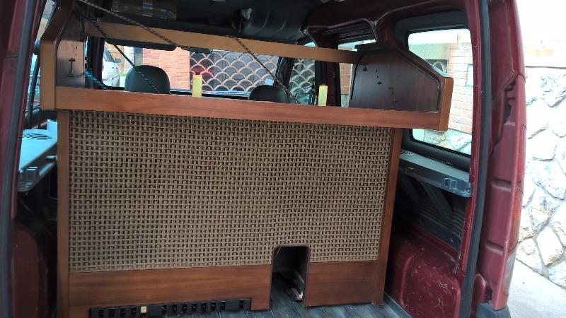 Recyclage, Récupe & Don d'objet : meuble d'orgue vintage farfisa vide
