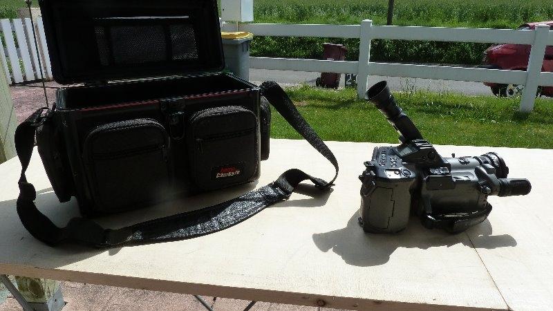 Caméscopes - Image - Son