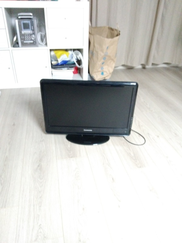 Recyclage, Récupe & Don d'objet : tv