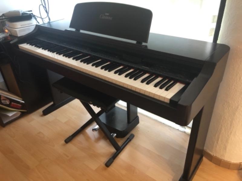 Recyclage, Récupe & Don d'objet : piano clavinova yamaha