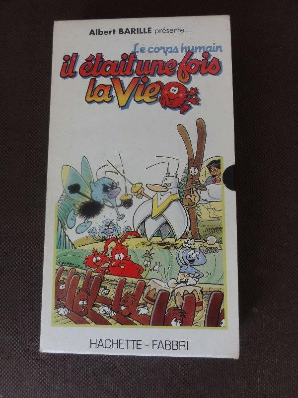 Recyclage, Récupe & Don d'objet : cassettes video vhs
