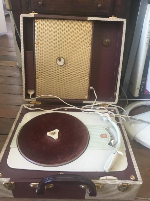Vinyls - Image - Son