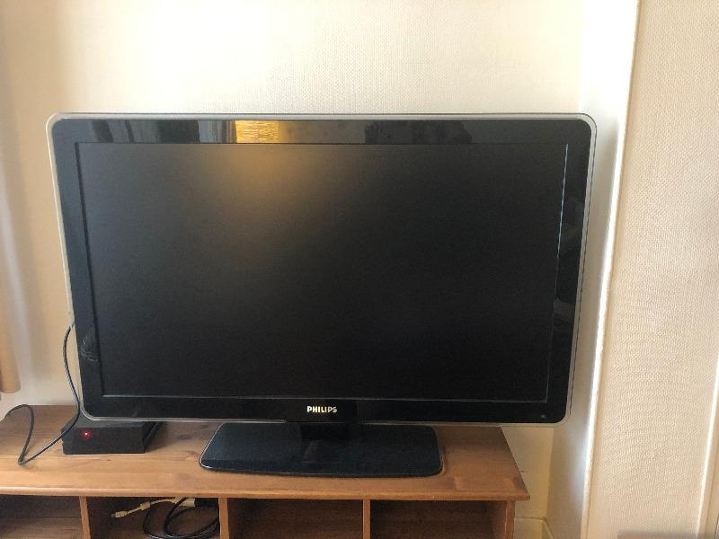 Recyclage, Récupe & Don d'objet : tv philips 107cm