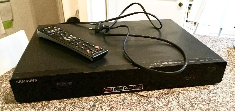 Image - Son Image - TV Lecteur DVD, Magnétoscope - Image - Son