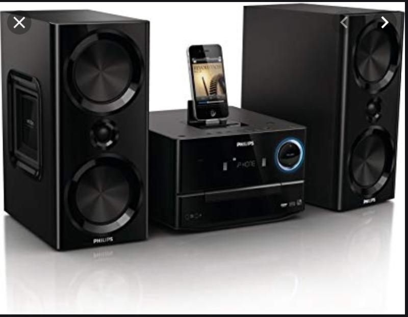 Image - Son Son - Musique - MP3 Chaine Hi-Fi - Image - Son