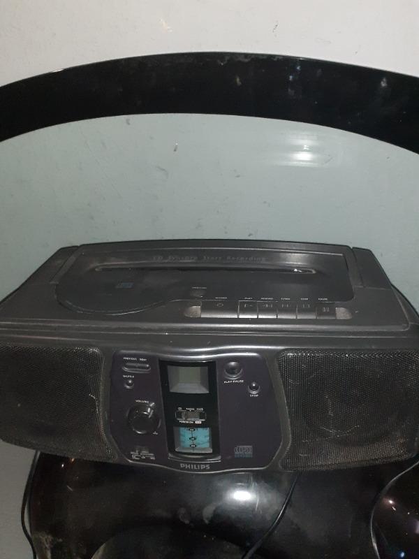 Recyclage, Récupe & Don d'objet : une radio