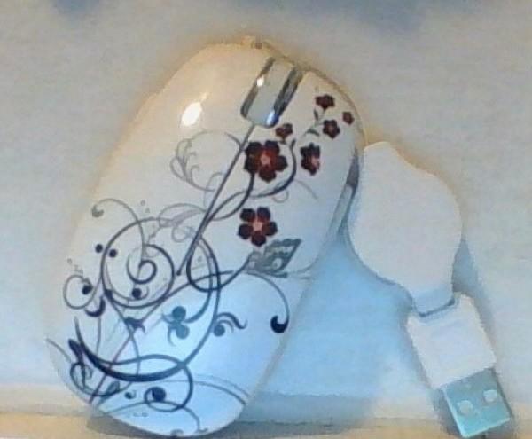 Recyclage, Récupe & Don d'objet : souris d'ordinateur