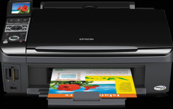 Recyclage, Récupe & Don d'objet : epson multifontions sx400
